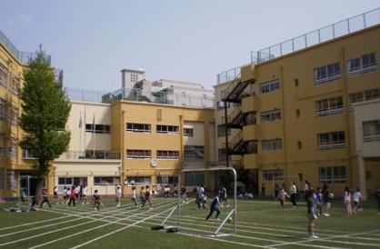 戸塚第一小学校の画像1