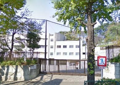 千登世橋中学校の画像1