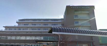 済生会川口総合病院の画像1