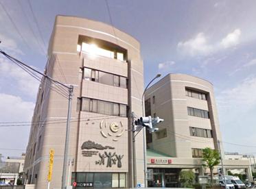 川口警察署の画像1