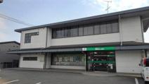 関西みらい銀行 支店南郷支店