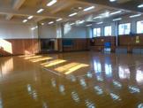 市立体育館