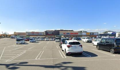 スーパーセンターオークワ セントラルシティ和歌山店の画像1