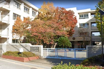 和歌山市立宮前小学校の画像1
