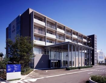 白根大通病院の画像1