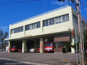 臨海消防署の画像1