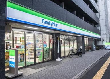 ファミリーマート 江東福住二丁目店の画像1
