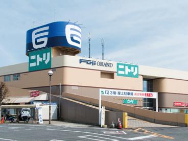 フジグラン尾道店の画像1