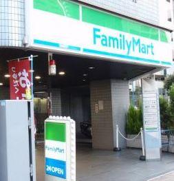 ファミリーマートサンズ西新宿店の画像1