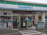 ファミリーマート ミナミ河内長野高向店