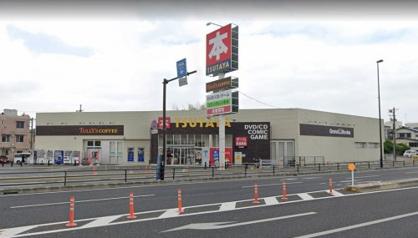 TSUTAYA 作新学院前店の画像1