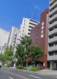 関西将棋会館将棋道場の画像1