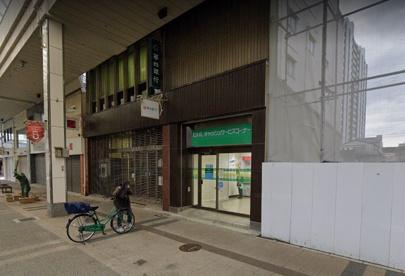 第四銀行古町中央支店の画像1
