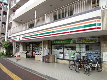 セブンイレブン千葉神明町店の画像1