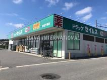 ドラッグセイムス 東松戸店