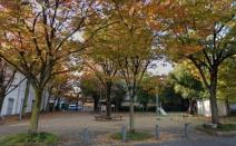 平野野堂公園
