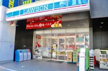ローソン 台東元浅草四丁目店