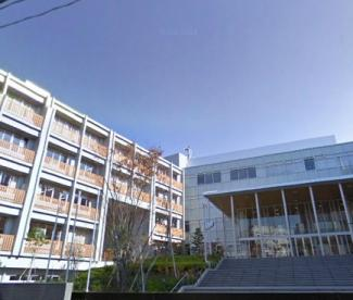 新宿中学校の画像1