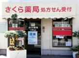 さくら薬局 上野毛店
