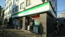 ファミリーマート 新今宮駅前店