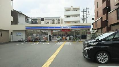 ローソン 鶴見橋一丁目店の画像1
