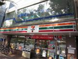 セブンイレブン千葉幸町店