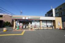 セブンイレブン 豊中桜の町5丁目店