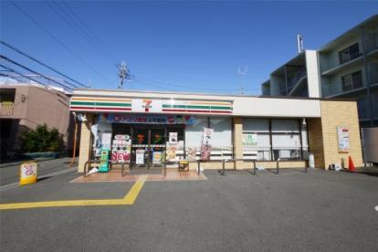 セブンイレブン 豊中桜の町5丁目店の画像1