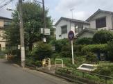赤塚二丁目緑地