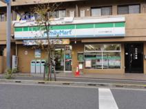 ファミリーマート 滝野川店