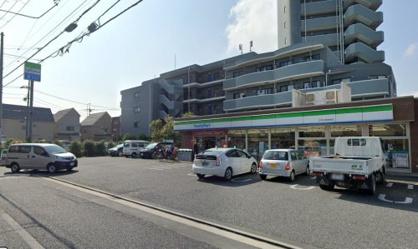 ファミリーマート 江戸川興宮町店の画像1