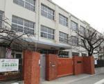 大阪市立喜連西小学校
