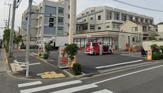 セブンイレブン 東小岩店