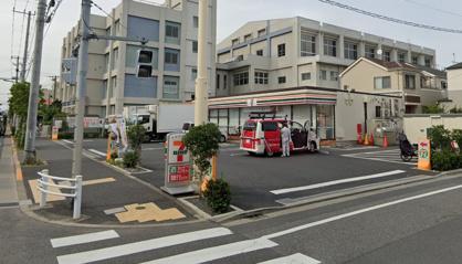 セブンイレブン 東小岩店の画像1