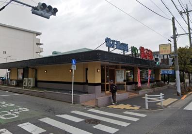 すし銚子丸 南小岩店の画像1