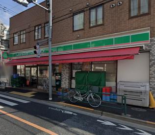 ローソンストア100 LS江戸川南小岩四丁目店の画像1