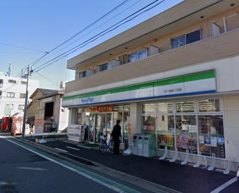 ファミリーマート 江戸川松島二丁目店の画像1