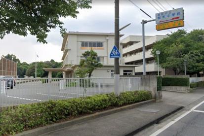 桐生市立桜木中学校の画像1