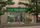 桜薬局代田橋店