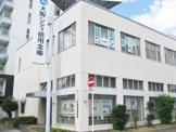 大阪シティ信用金庫加島支店