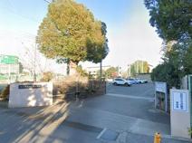 厚木市立南毛利中学校