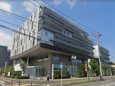 港南区総合庁舎の画像1