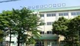 江戸川区立篠崎中学校