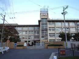 福泉高校の画像1