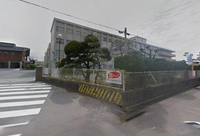 和歌山県立和歌山商業高校の画像1