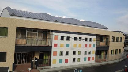 八田荘保育園の画像1