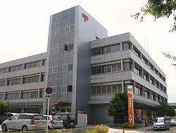 堺中郵便局の画像1
