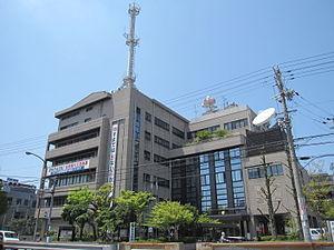 堺市中消防署の画像1