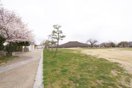 土塔町公園の画像1