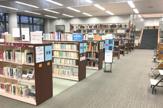 目白大学新宿図書館